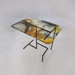 Picturesque Colour Tables | Coffee tables | Tuttobene