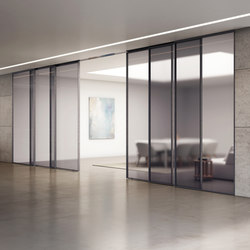 Marea | Marechiaro | Internal doors | Linvisibile