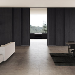 Marea | Altopiano | Internal doors | Linvisibile