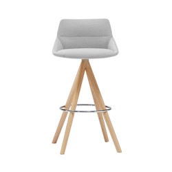 Dunas XS | Bar stools | Inclass