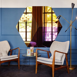 Transience mirrors Bespoke for Transnatural | Spiegel | Tuttobene