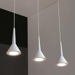 Pevera System | Suspended lights | EGOLUCE
