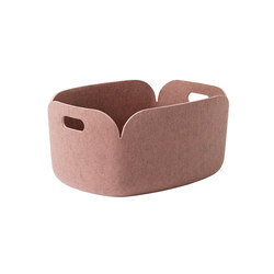 Restore | multi purpose basket | Storage boxes | Muuto