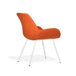 8610/3 Lupino | Chairs | Kusch+Co