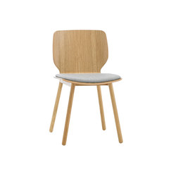 Nim Wood | Multipurpose chairs | Inclass