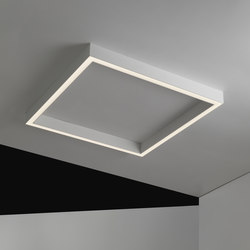Rail Quadra | Ceiling lights | EGOLUCE