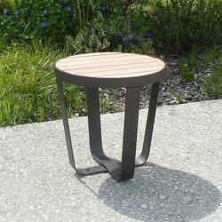 Karma stool | Sgabelli da esterno | Concept Urbain