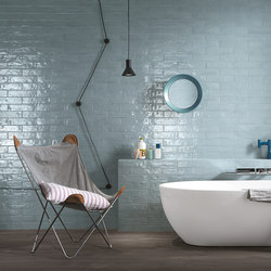 Brooklyn Sky | Ceramic tiles | Fap Ceramiche