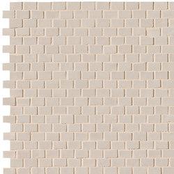 Brooklyn Brick Sand Mosaico | Mosaici ceramica | Fap Ceramiche