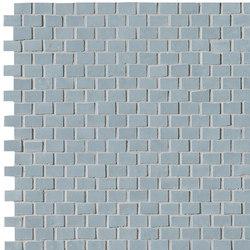 Brooklyn Brick Sky Mosaico | Keramik Mosaike | Fap Ceramiche