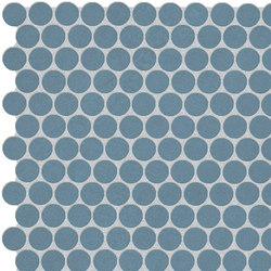 Color Line Avio Round Mosaico | Mosaicos de cerámica | Fap Ceramiche