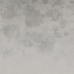 Pulse | Grey Bloom | Ceramic tiles | Keope