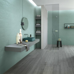 Color Line Salvia | Ceramic tiles | Fap Ceramiche