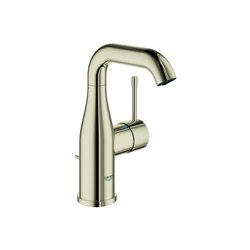 "Essence Single-lever basin mixer 1/2"" M-Size 
