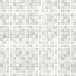 Color Line Ghiaccio Micromosaico | Mosaïques céramique | Fap Ceramiche