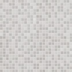 Color Line Perla Micromosaico | Ceramic mosaics | Fap Ceramiche