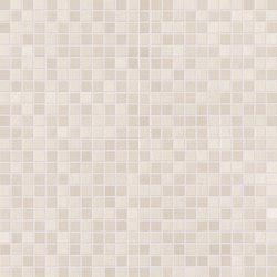 Color Line Beige Micromosaico | Ceramic mosaics | Fap Ceramiche