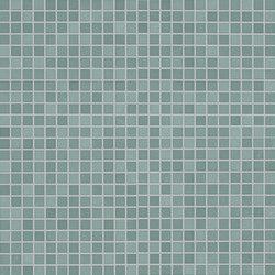 Color Line Salvia Micromosaico | Mosaici ceramica | Fap Ceramiche