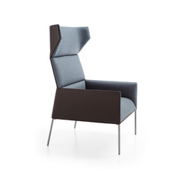 Chic Air A11H Grey | Armchairs | PROFIM