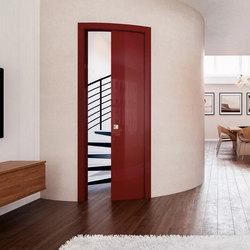 Orbitale | Internal doors | Scrigno