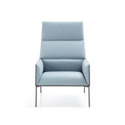 Chic Air A10H graphite | Armchairs | PROFIM