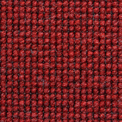 Golf Tiles | Red 6927 | Carpet tiles | Kasthall