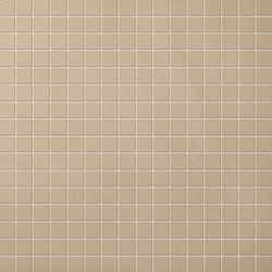 Color Now Floor Beige Macromosaico | Mosaïques | Fap Ceramiche