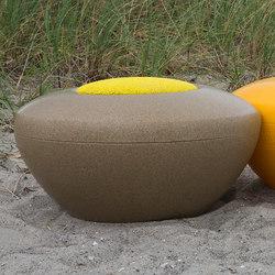 Scoop | Scopi Seat Sand Stone | Modular seating elements | Manga Street