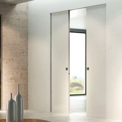 Essential Sliding | Internal doors | Scrigno