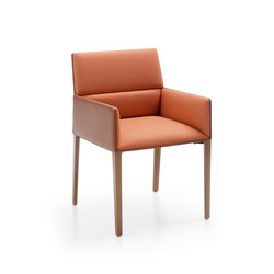 Chic Air C20HW wood | Chairs | PROFIM