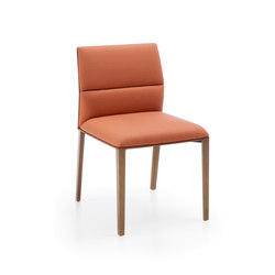 Chic Air C21HW wood | Chairs | PROFIM