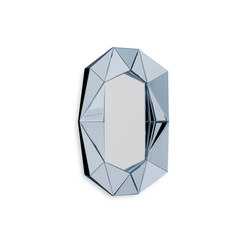 Diamond Small Midnight /Silver | Espejos | Reflections Copenhagen