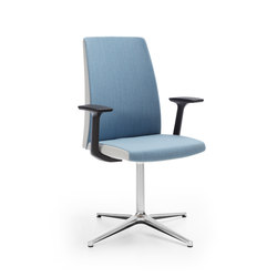 Motto 10F chrome | Chairs | PROFIM