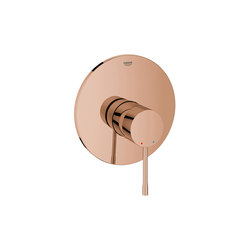 Essence Single-lever shower mixer | Shower controls | GROHE