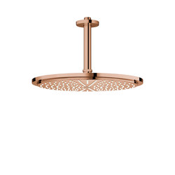 Rainshower Cosmopolitan 310 Head shower set ceiling 142 mm, 1 spray | Shower taps / mixers | GROHE