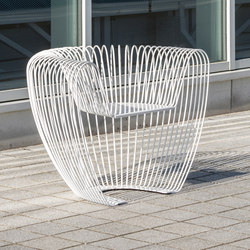 Bubble Armchair | Sillas | Concept Urbain
