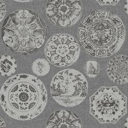 Flamant Les Mémoires Céramique | Wandbeläge / Tapeten | Arte