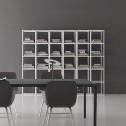 DV527 | Sistemi scaffale ufficio | DVO