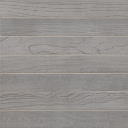 Connection Grey Wood | Piastrelle | Fap Ceramiche