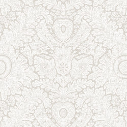 Flamant Les Mémoires Voyage | Wall coverings / wallpapers | Arte
