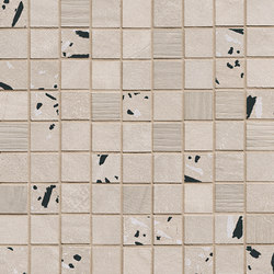 Connection Light Deco Mosaico | Piastrelle | Fap Ceramiche