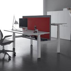 DV803 Nobu | Desking systems | DVO