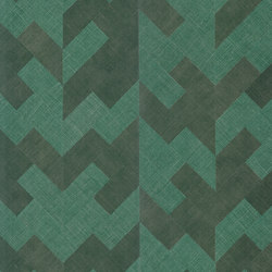 Insero Mix | Wall coverings / wallpapers | Arte