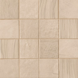 Connection Natural Macromosaico | Ceramic tiles | Fap Ceramiche