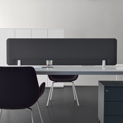 DV300-Accessories | Acoustic panels | Table dividers | DVO
