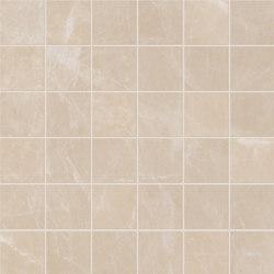 Roma Diamond Beige Duna Macromosaico | Piastrelle ceramica | Fap Ceramiche