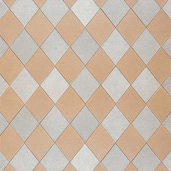Versaille | Leather tiles | Pintark