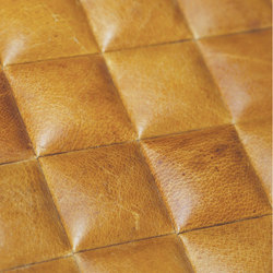 York | Leather tiles | Pintark