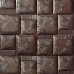 Marque | Chicago | Leather tiles | Pintark