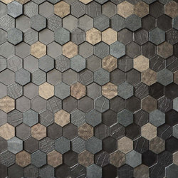 Marque | Harlem | Leather tiles | Pintark